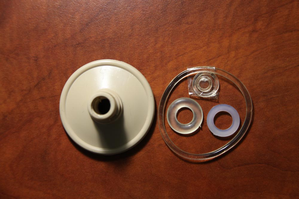 Pressure Filter Unit Washer Kit