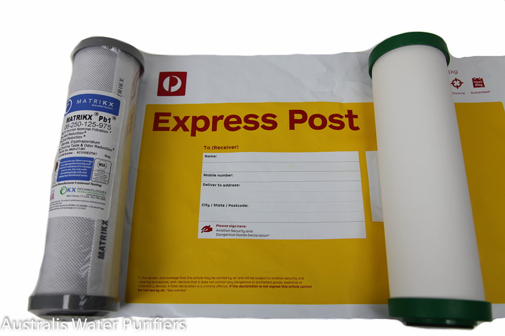 Twin Pack MATRIKX + Ultraceram - EXPRESS Post in Australia