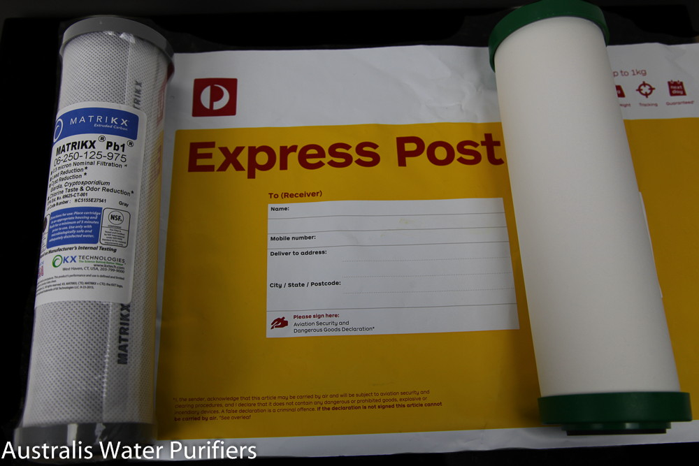 Twin Pack MATRIKX + Ultraceram - EXPRESS Post in Australia - Click Image to Close