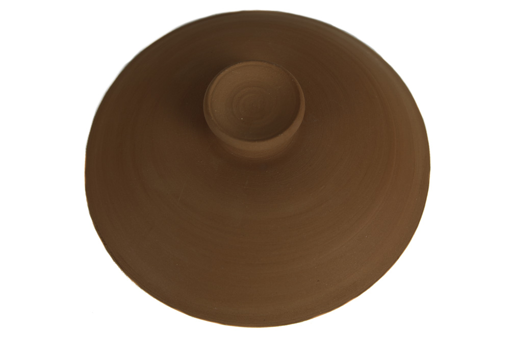 Terracotta Replacement Lid