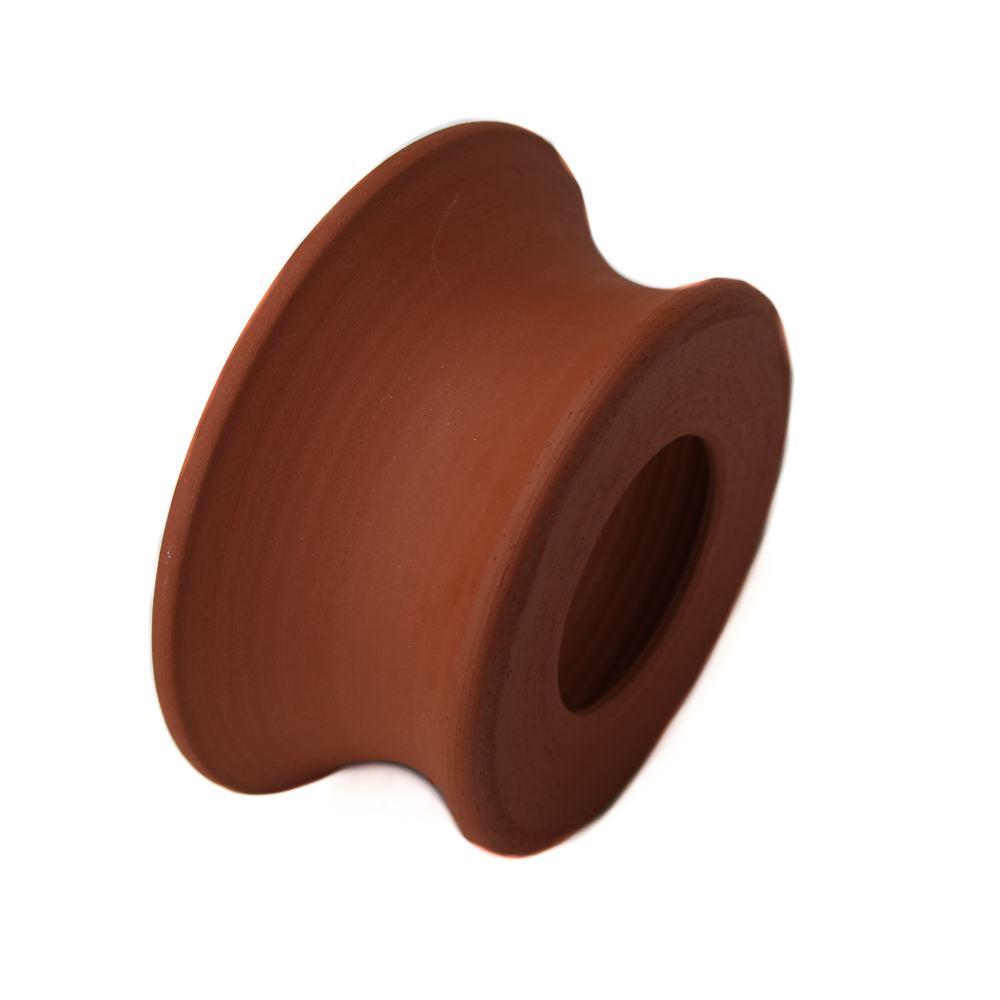 Terracotta Pedestal/Base for Billabong Terracotta Purifiers - Click Image to Close