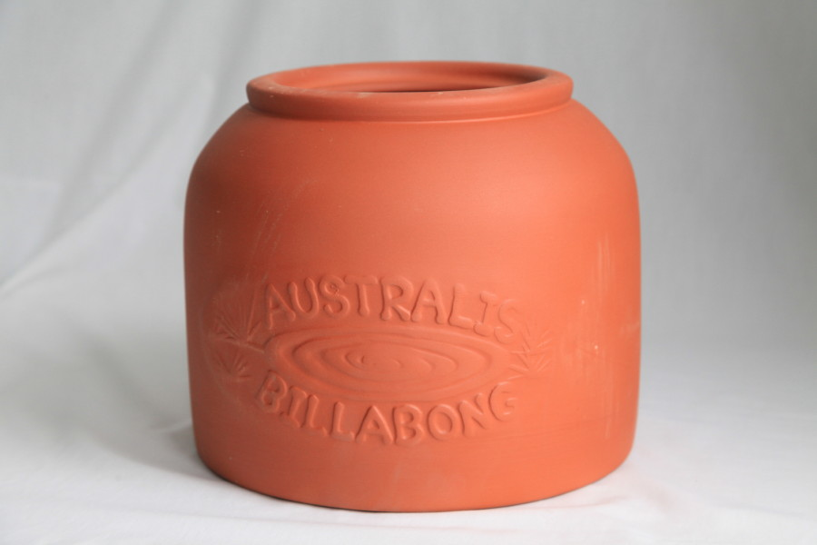 Replacement Old style Billabong Terracotta Upper Tank