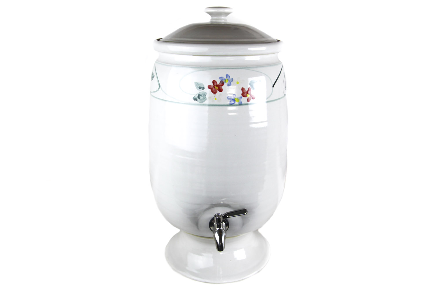 Billabong Gloss White Floral Water Purifier 12L