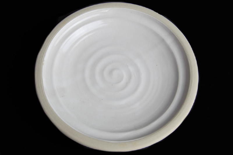 Gloss White Billabong Purifier Lid - (Australian Made) - Click Image to Close