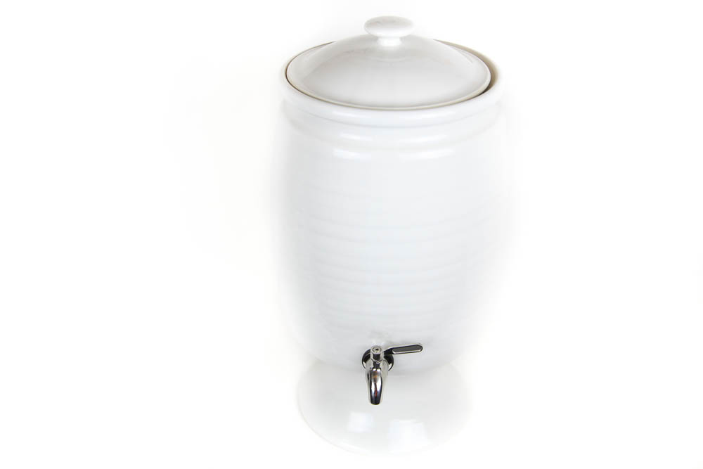 Billabong Gloss White Water Purifier - (Aust. Made) 12L [BillabongWhite]