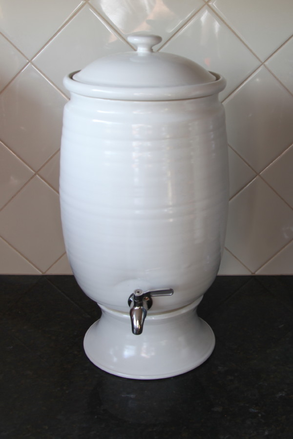 Billabong Gloss White Water Purifier - (Aust. Made) 12L
