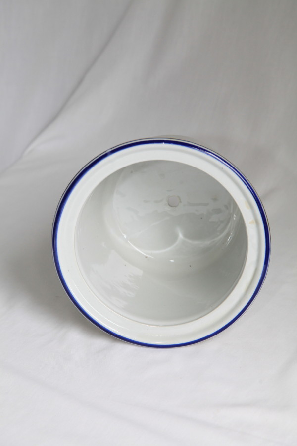 Insert of Ming Porcelain Purifiers