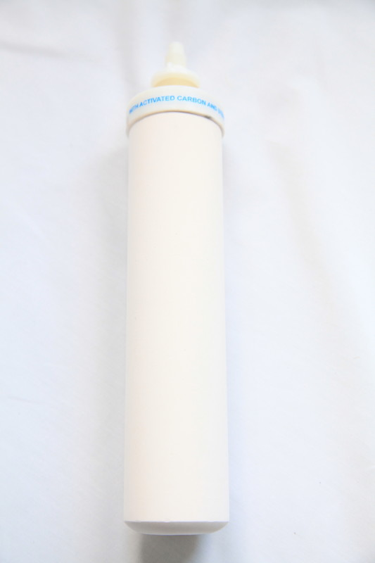 Magnum - Long Pressure Candle (Mains Water Pressure) -8 inches