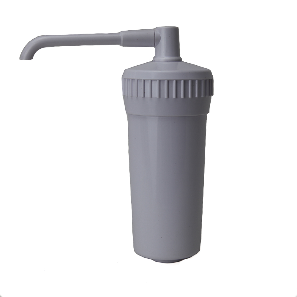 Pressure Filter Unit & Ceramic Filter Included. Replace Pozzani - Click Image to Close