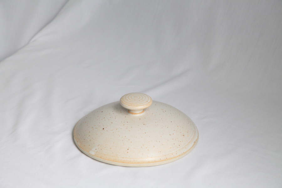 Beige/Nature Stone Billabong Purifier Lid - (Australian Made)